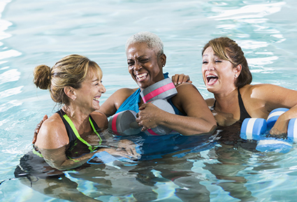 Discover Our Lifestyle | Leisure World of Maryland